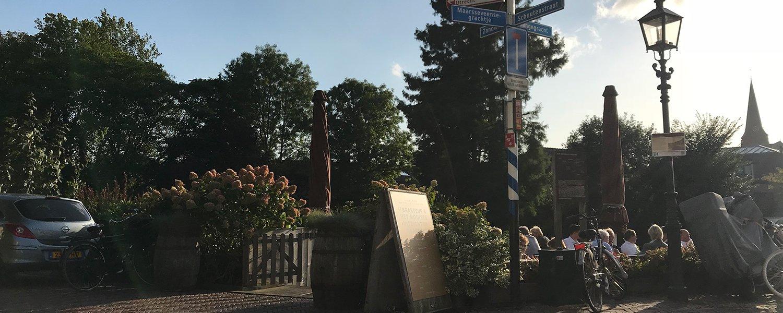 Restaurant in Maarssen